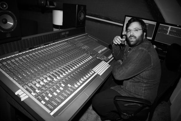 Recording Phémios 2015