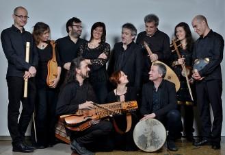 Ensemble Canticum Novum - Saint Etienne 2017