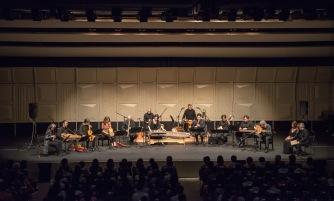 Ensemble Canticum Novum - Festival La Folle Journée Tokyo 2018