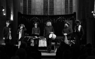 Les Musiciens de Saint Julien - Festival international de musique ancienne de Lanvellec 2018