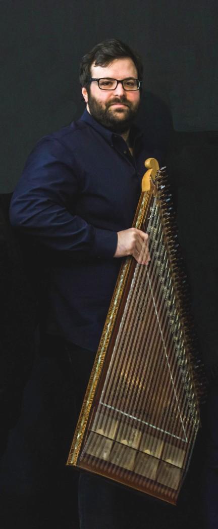 Spyros Halaris